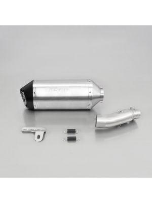 СПОРТ ВЫХЛОП,нержавеющая сталь,  54 мм