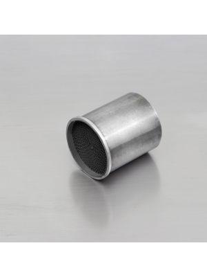Вставной каталитический нейтрализатор, 65 мм, EEC