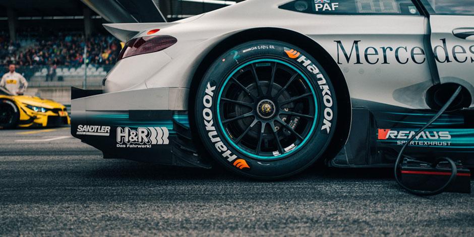 Motorsport Car