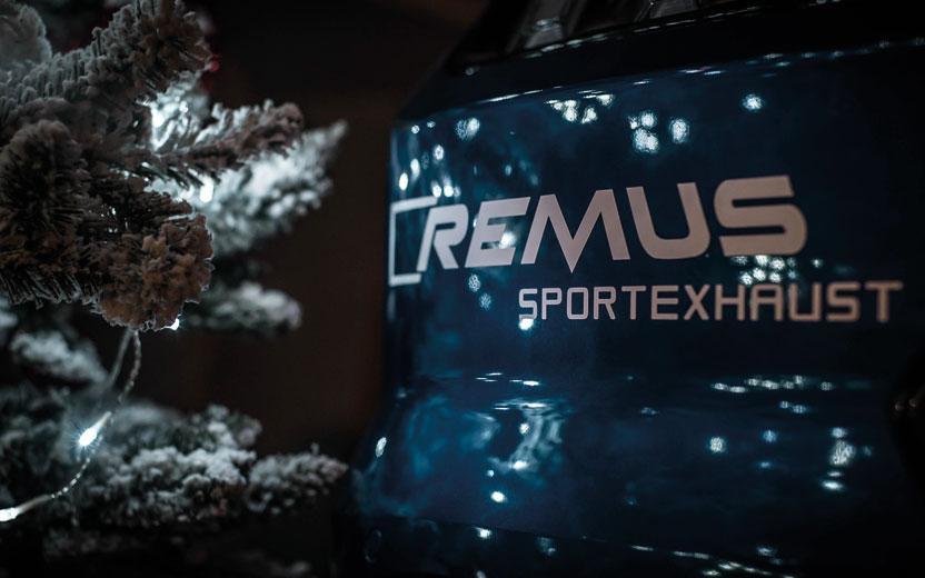 REMUS календарь появления 2018