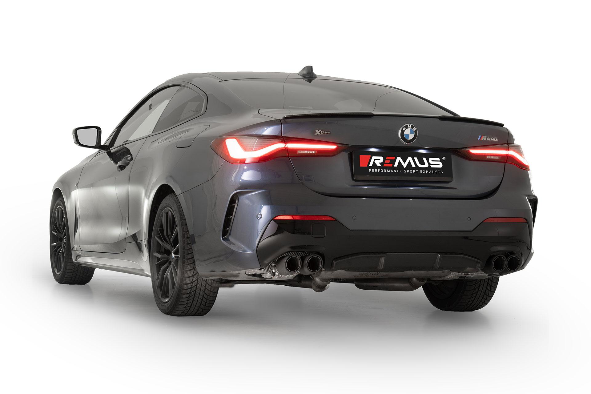 BMW M 440i