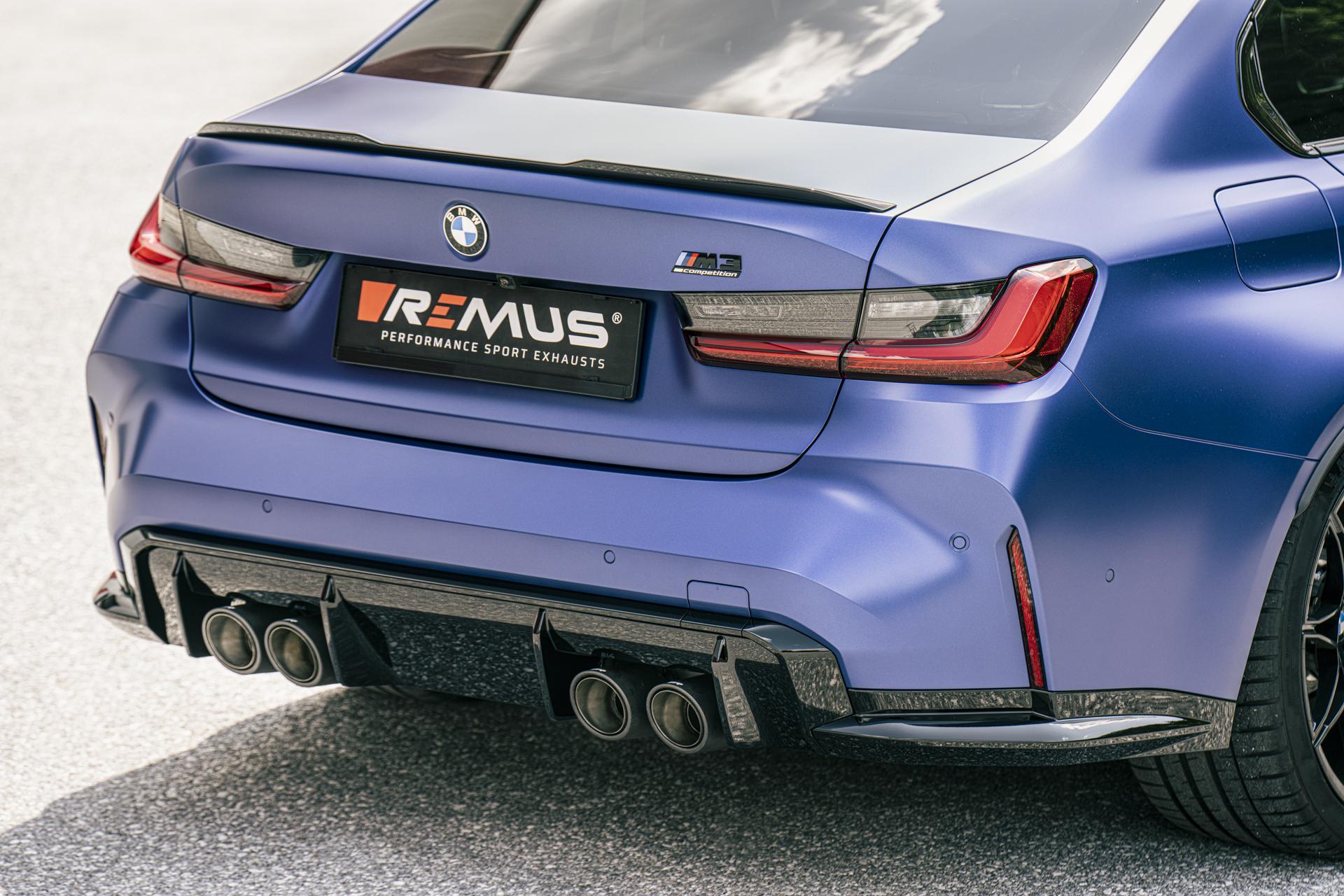 NEW DEVELOPMENT 2021 |  #14 BMW M3/M4